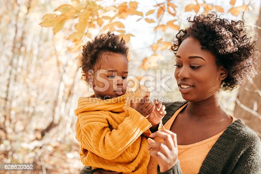 istock Time with your child 628820352