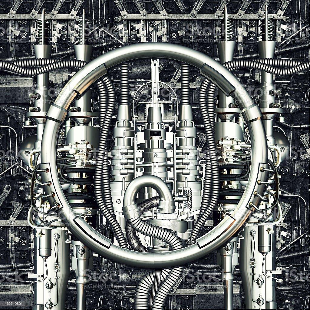 Timemachine – Foto