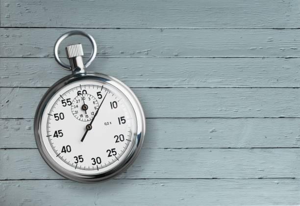 timer. - stopwatch stockfoto's en -beelden