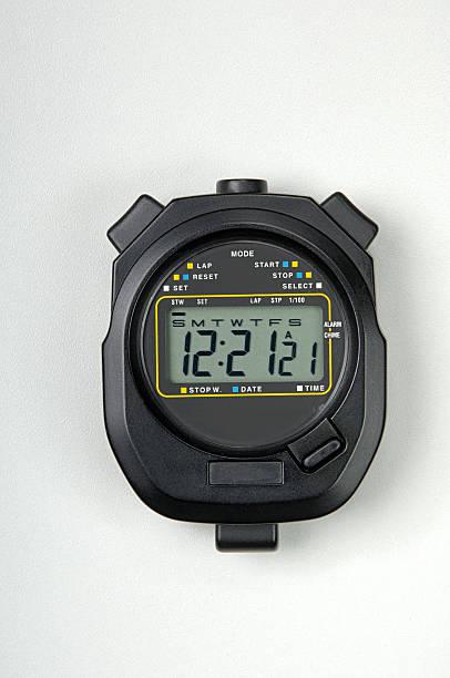 timer - stopwatch stockfoto's en -beelden