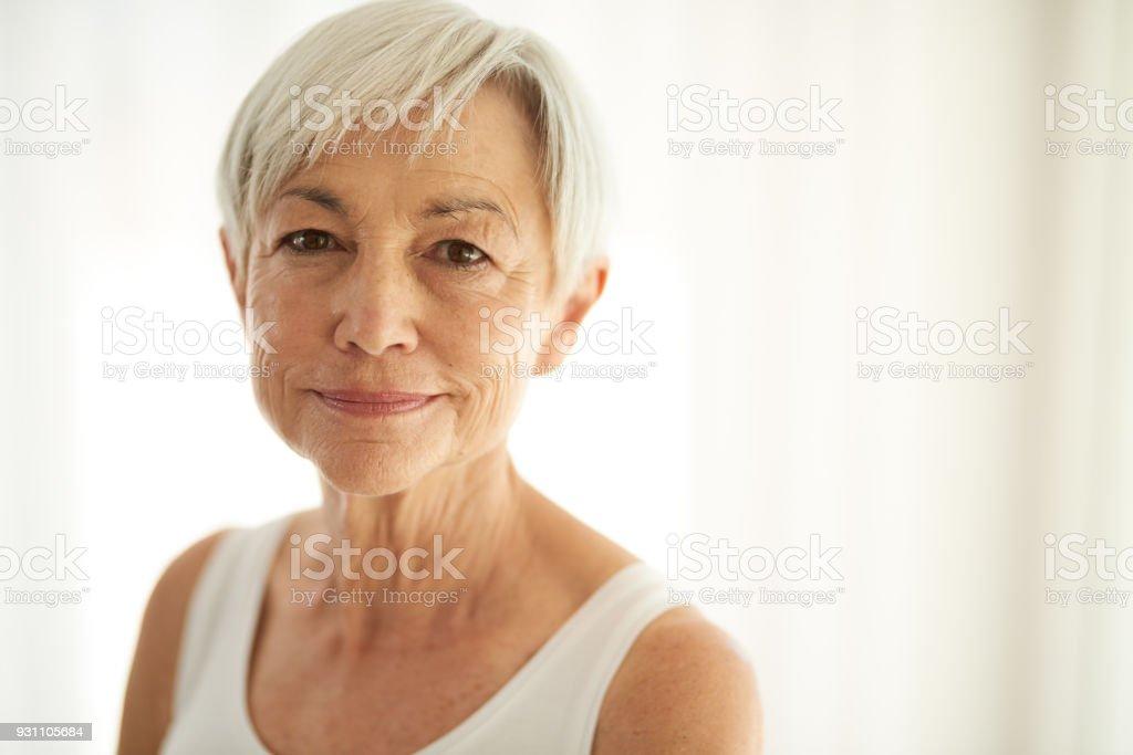 Zaman hiçbir şey onun güzelliği var - Royalty-free 70-79 Yaş Arası Stok görsel