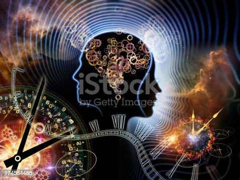 istock Times of Human Mind 174564485