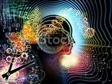 istock Times of Human Mind 180548583