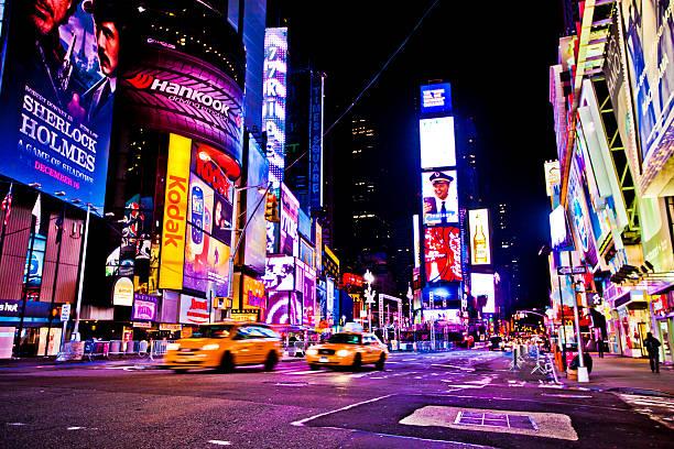 Times Square – Foto