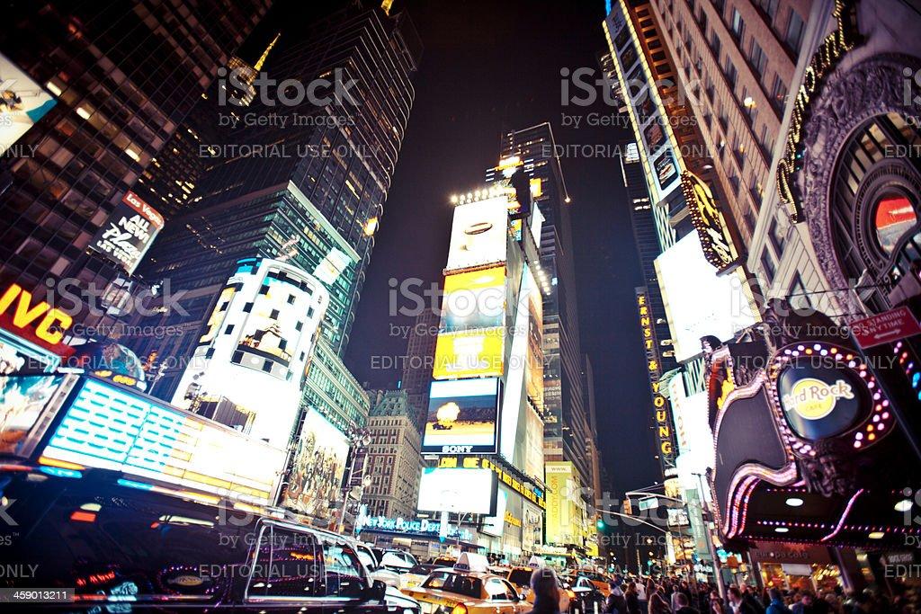 Times Square. – Foto