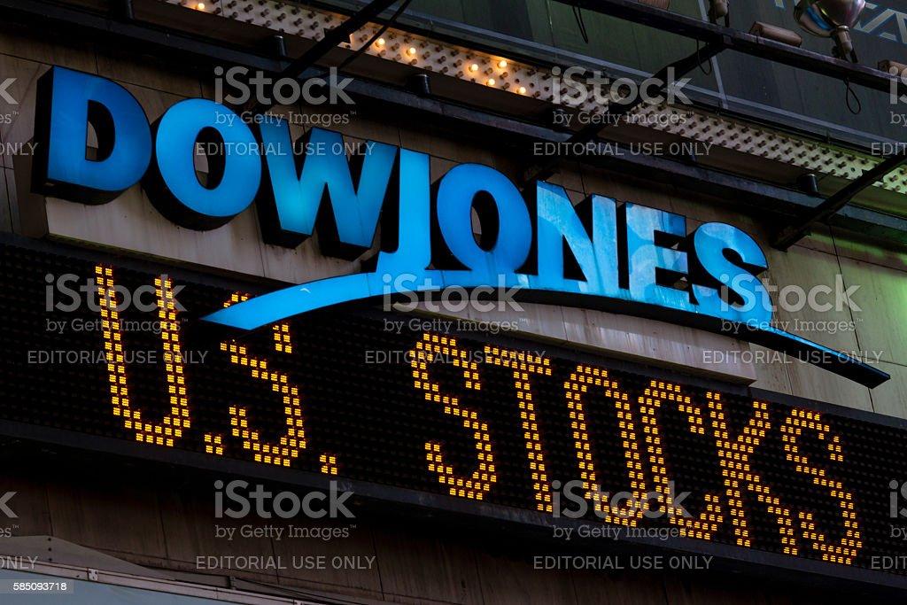 TImes Square foto de stock libre de derechos