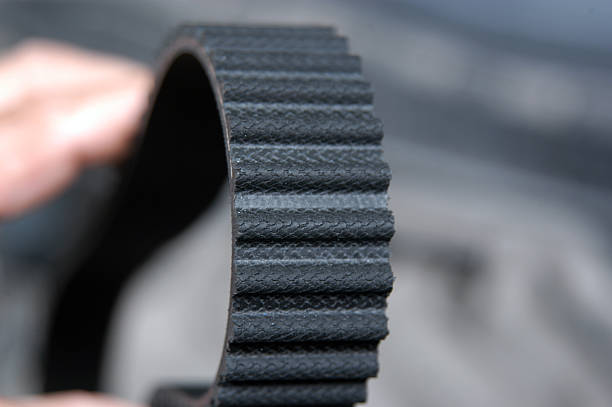 timing belt - belt stock photos and pictures