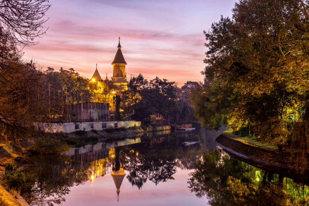 Timisoara in Rumänien – Foto