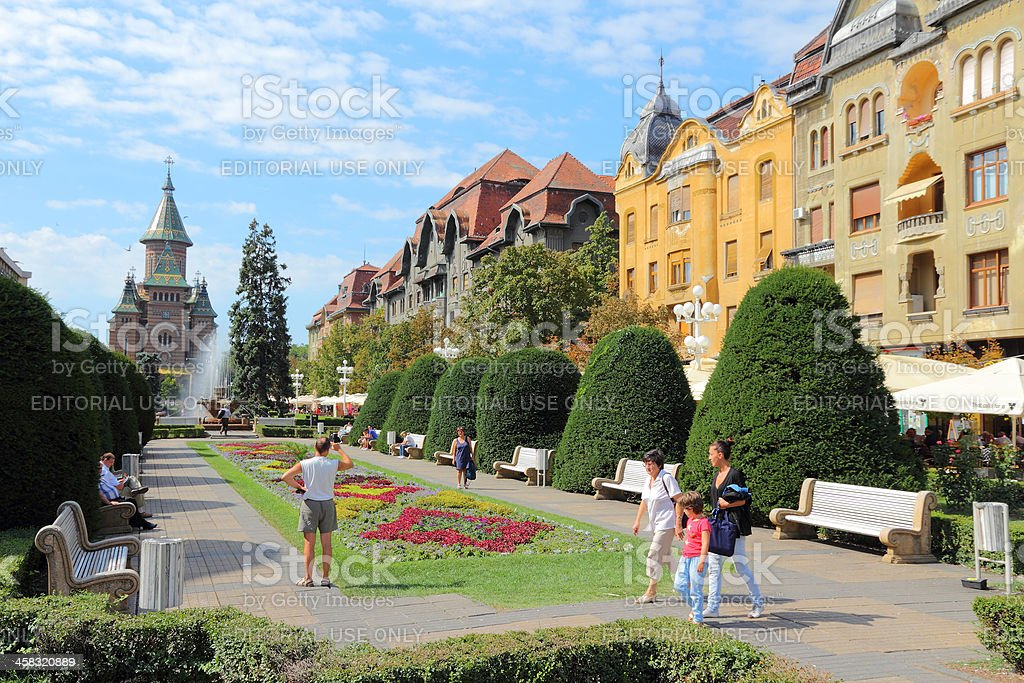 Timisoara - Photo