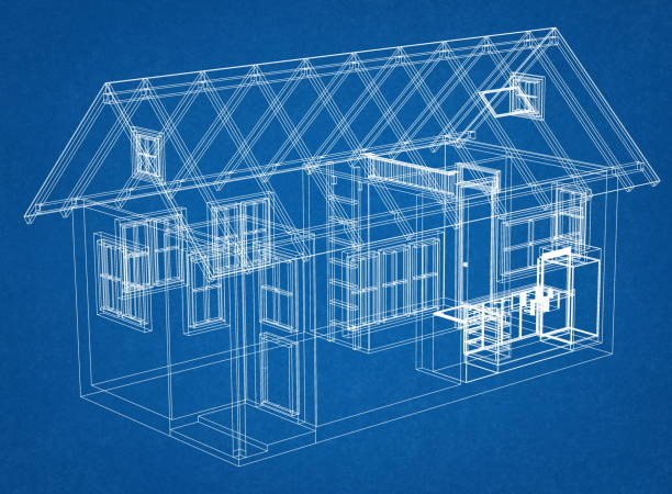 Tiny House Blaupause – Foto