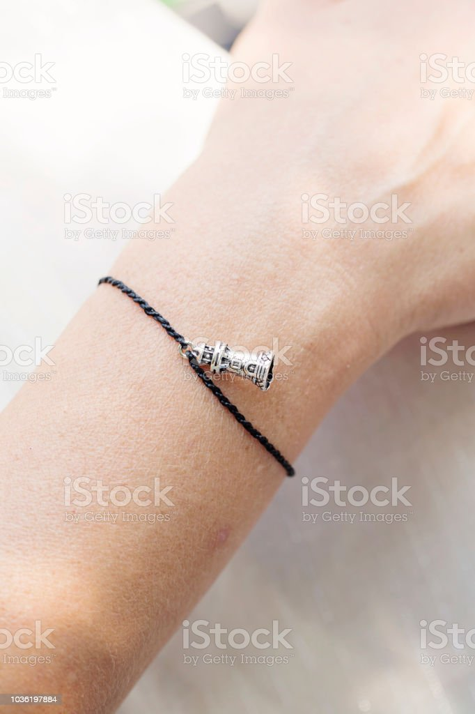 tiny jewelry - foto stock
