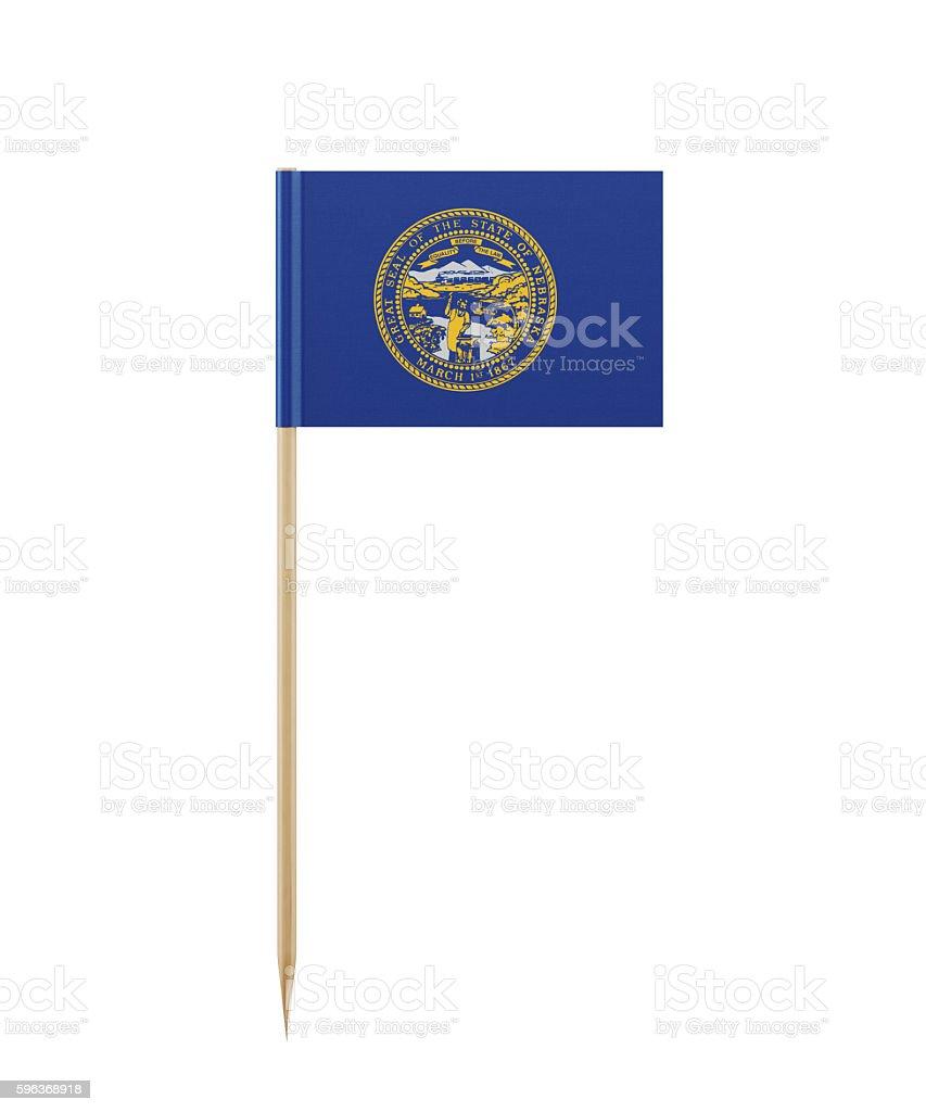 Image result for tiny nebraska flag