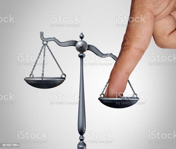 De Schalen Tip Stockfoto en meer beelden van Advocaat - Juridisch beroep