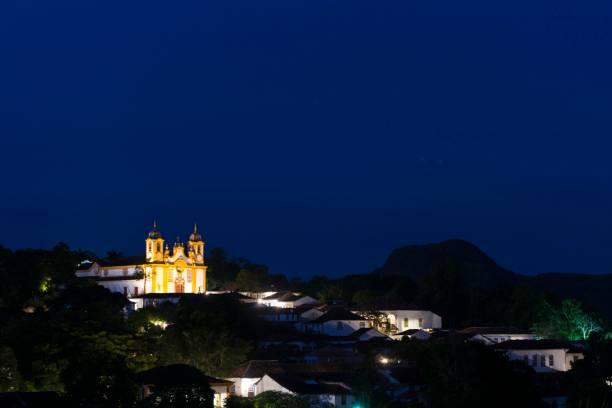 Tiradentes Stadt – Foto