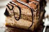 ケーキやティラミス