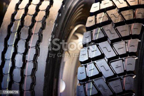 istock Tire 123066726