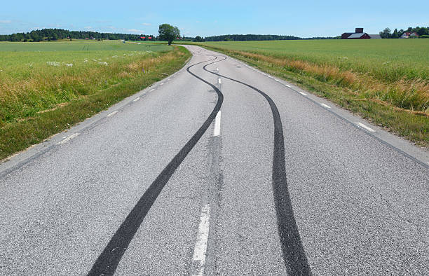 royalty free skid marks pictures images and stock photos istock