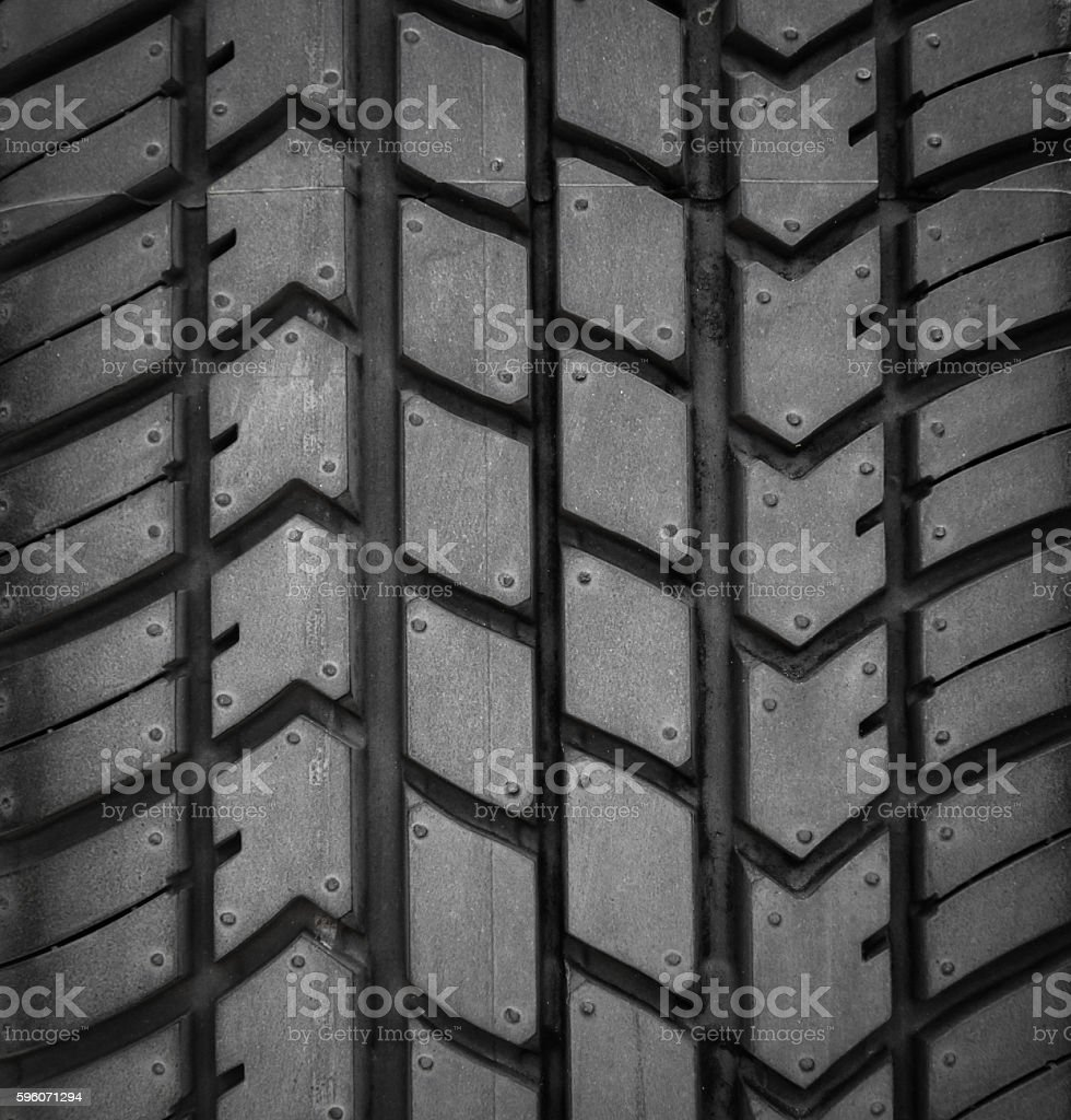 tire texture royalty-free stock photo