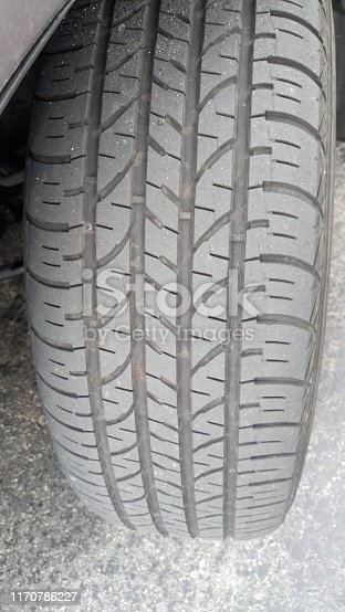 496485590 istock photo Tire Tread 1170786227