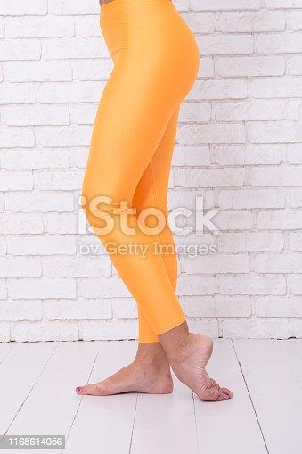 fatigue legs руфдер