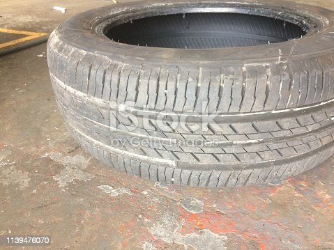 688980174istockphoto Tires tyres transport 1139476070