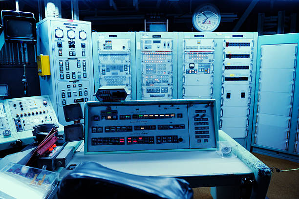 Titan 2 Missile Defense System Control Center In Sahuarita Arizona – Foto