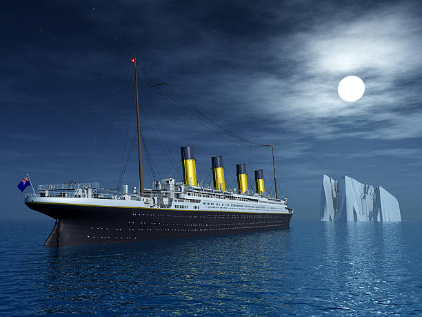 760 Rms Titanic Stock Photos Pictures Royalty Free Images Istock