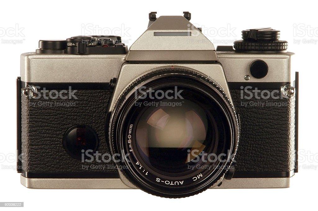 Titanium-Kamera – Foto