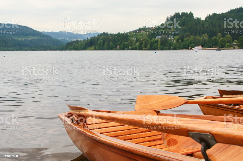 Titisee Lake Stock Photo Download Image Now Istock