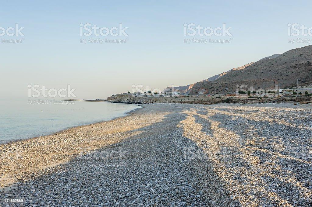 Tiwi beach stock photo