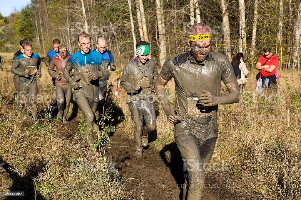 Tjurruset Competition stock photo