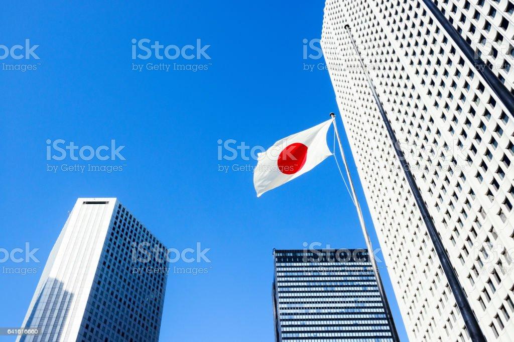 東京、新宿 6/5000 Tōkyō, Shinjuku Tokyo, Shinjuku 東京、新宿、高層ビル、都市の風景 Business Stock Photo