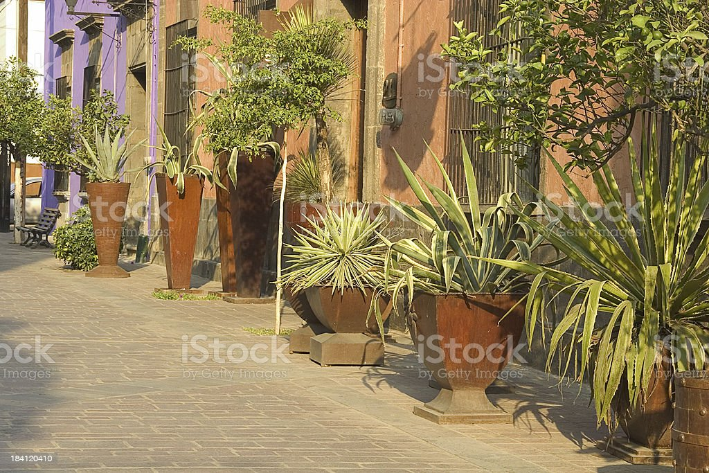 tlaquepaque royalty-free stock photo