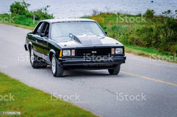 1978 to 1981 Chevrolet Malibu