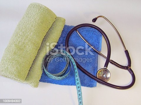 istock to be healthy you need to follow the weight 1009494302