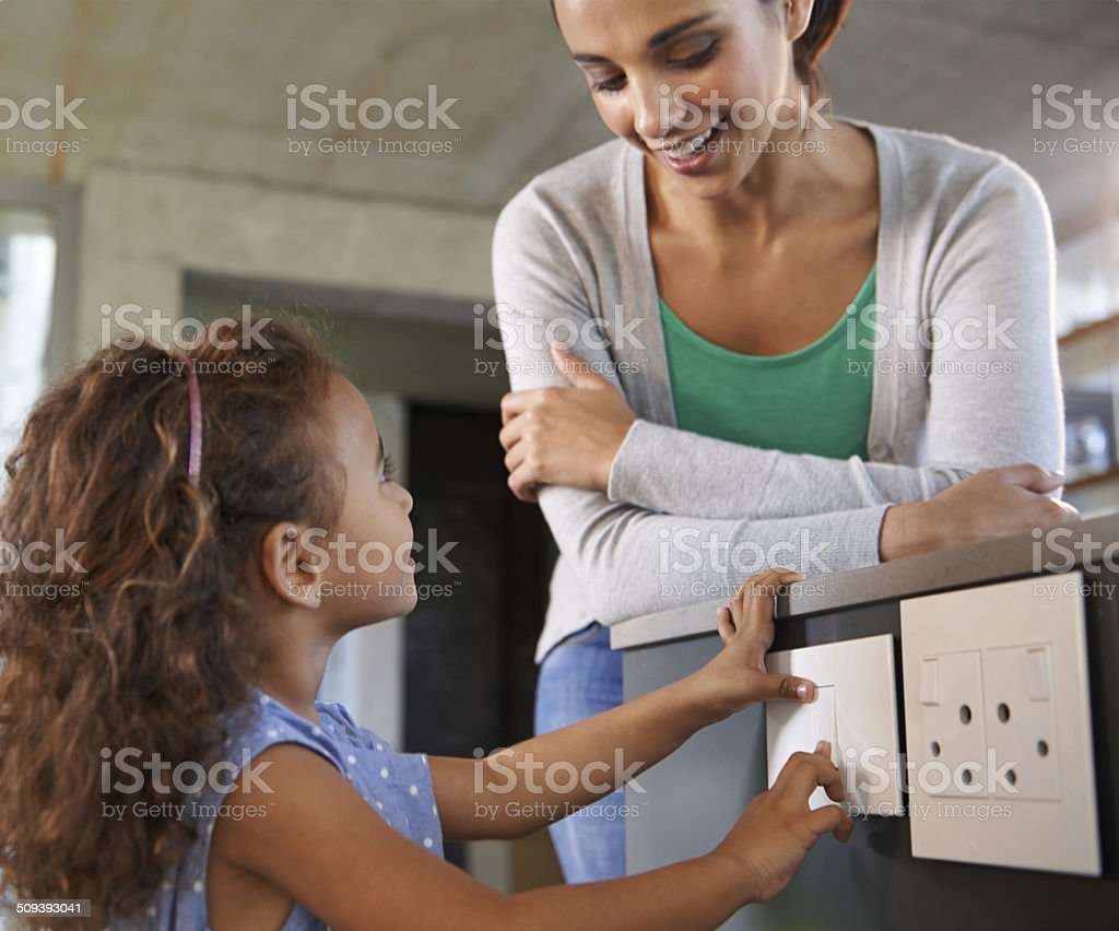 To be on the safe side stock photo