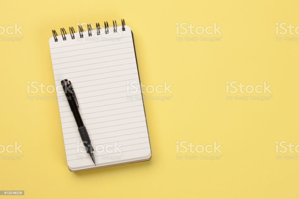 To do list - Concept stock photo