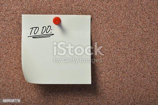 istock To Do List 589938776