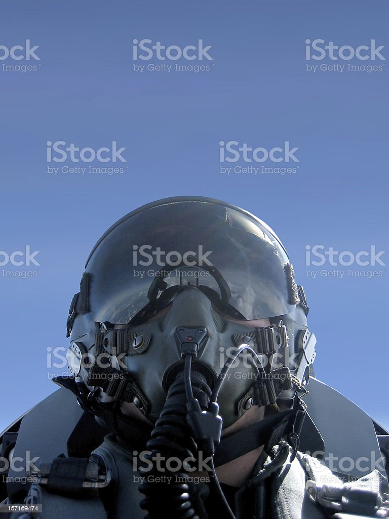 To Infinity and Beyond! stock photo