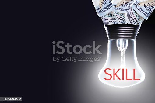 To pay for skill, training, knowledge. The concept of decent wages of an employee for useful skills