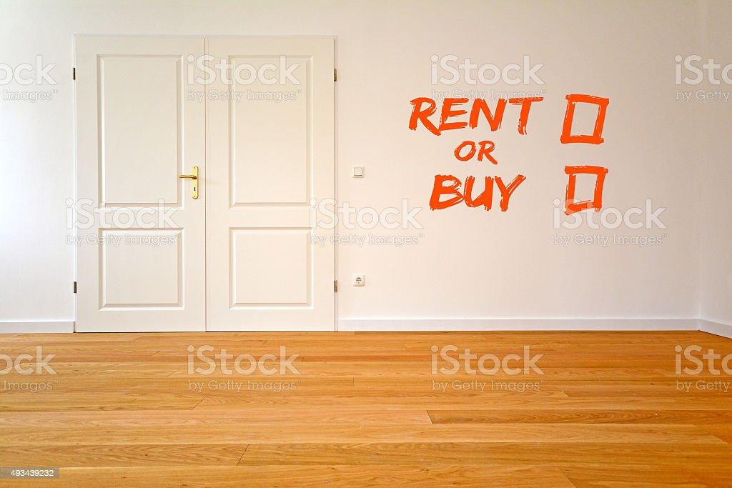 Mieten oder kaufen Sie ein apartment, Wohnzimmer mit Parkettboden – Foto