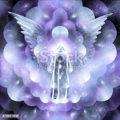 istock To the God 876651838