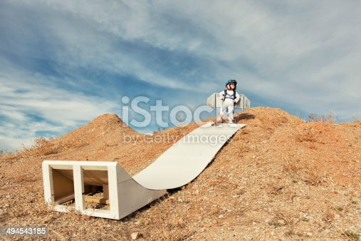 472091427 istock photo To the Unknown 494543185