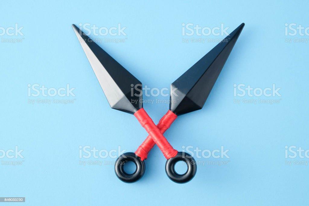 How to make a Paper Sword | Ninja Sword Tutorial - YouTube | Sword ... | 683x1024
