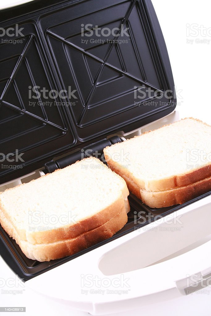 toaster royalty-free stock photo