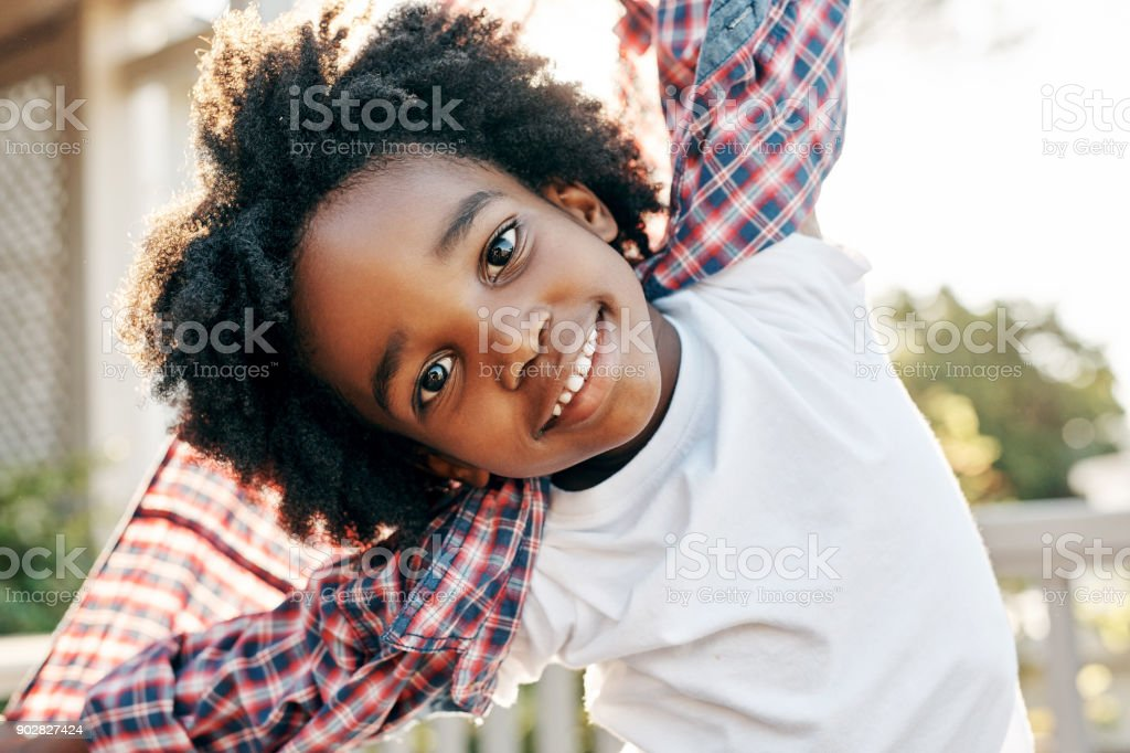 Today is a day made for fun - foto stock