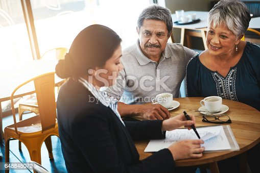 istock Today is the day! 648845072