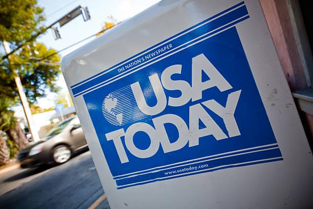 Der USA Today – Foto