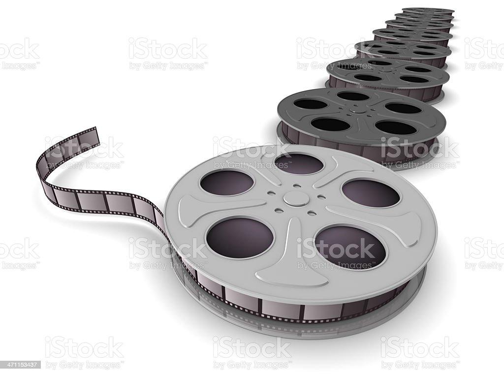 Heute ist Film – Foto
