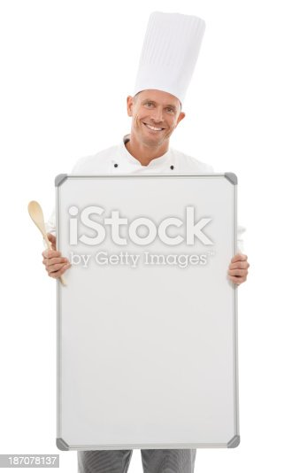 istock Today's specials are... 187078137